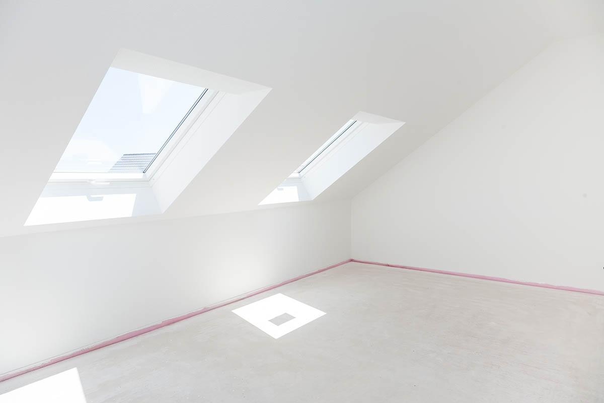 loft conversion and refurbishment in surrey uk