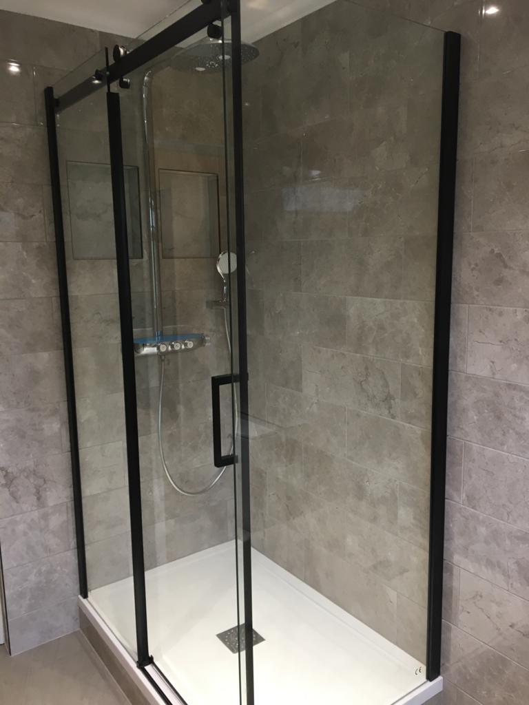 Complete Bathroom Renovation in Redhil - after